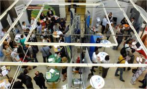 KITT 2014 - Kontakttag Hochschule Wirtschaft