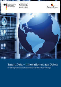 Smart Data Wettbewerb des BMWi