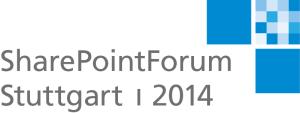 2. SharePointForum in Stuttgart