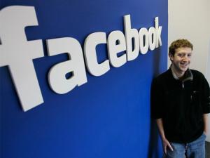 Mark Zuckerberg und Facebook