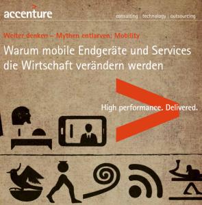 Mobility-Mythen entlarvt - Experten-Insights von Accenture