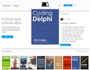 Leanpub - Agiles Publizieren