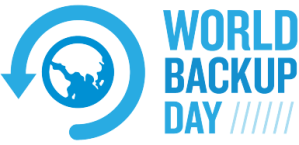 World Backup Day 2015 am 31.3.2015