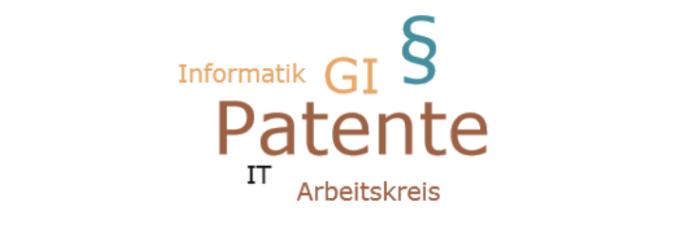 Arbeitskreis Patente in der GI