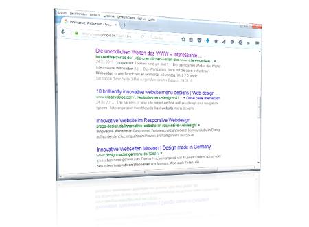 Interessante Seiten im Web