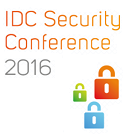IDC Security Conference 2016