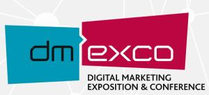 dmexco 2016 am 14. und 15.9. in Köln