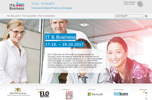 IT & Business 2017