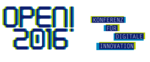 OPEN! 2016 am 7.12. in Stuttgart