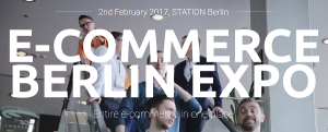 E-Commerce Berlin Expo 2017
