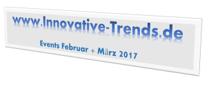 IT-Events im Februar + März 2017