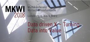 MKWI 2018 in Lüneburg