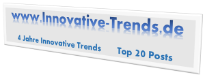 4 Jahre Innovative Trends