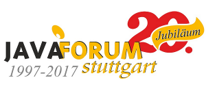 Java Forum Stuttgart 2017
