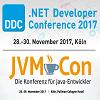 DDC 2017 und JVM Con 2017