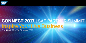 Connect 2017 - SAP Partner Summit
