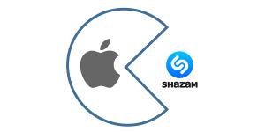 Apple übernimmt Shazam