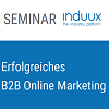 Induux B2B Online Marketing