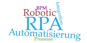 RPA - Robotic Process Automation