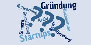 Basiswissen für Startups und Gründer